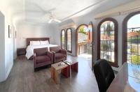 Casa Del Mar Inn - Bed And Breakfast