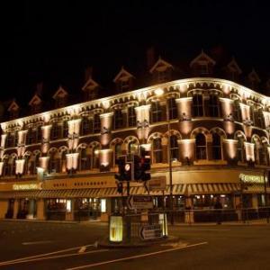 John Charles Centre for Sport Hotels - Cosmopolitan Hotel