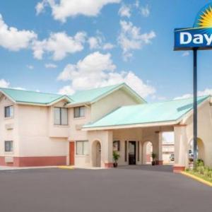 Days Inn By Wyndham Hobbs
