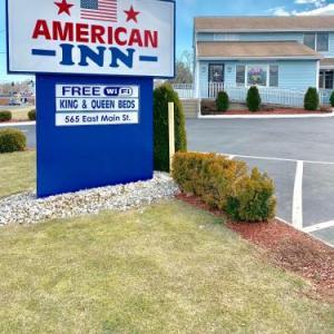 Hotels near Westville Music Bowl - American Inn