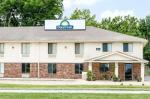 Deepwater Missouri Hotels - Days Inn By Wyndham Warrensburg