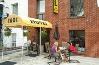 Hotel Bon Accueil Image