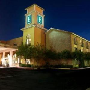 Embassy Suites Hotel Lubbock Tx