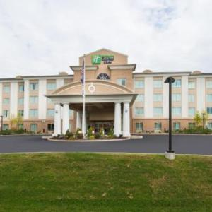 Holiday Inn Express & Suites Dickson City - Scranton