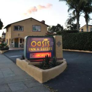 Hotels near Earl Warren Showgrounds - Oasis Inn & Suites