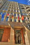 Bucharest Romania Hotels - Z Executive Boutique Hotel