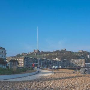 Hotels near The Booking Hall Dover - BEST WESTERN PLUS Dover Marina Hotel & Spa