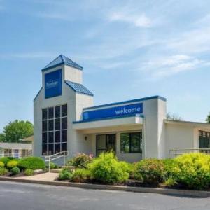 Travelodge by Wyndham Essington /Philadelphia Airport