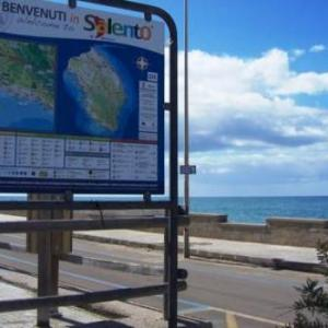 Book Now Geminianum (Gemini, Italy). Rooms Available for all budgets. Geminianum offers air-conditioned accommodation set in Gemini 9 km from the sea. The property is 50 km from Lecce and free private parking is available.All accommodation comes