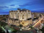 Taba Egypt Hotels - DoubleTree By Hilton Hotel Aqaba