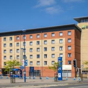 Hotels near Fischer County Ground Leicester - Holiday Inn Express Leicester