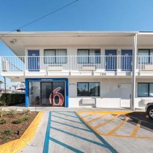 Motel 6 - McAllen