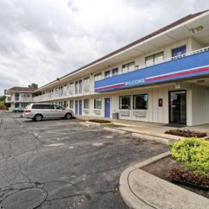 Motel 6-Amherst OH - Cleveland West - Lorain
