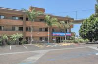 Motel 6 San Diego - Mission Valley Image