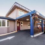 Hotels near Enumclaw Expo Center - Cedars Inn Enumclaw