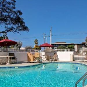 Motel 6-Monterey CA