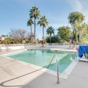 Hotels near Desert Botanical Garden - Motel 6-Phoenix AZ - East