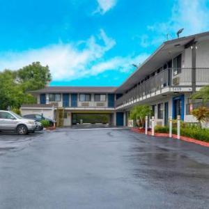 Florentine Gardens El Monte Hotels - Motel 6 Los Angeles - El Monte