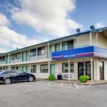 Motel 6 Des Moines South - Airport