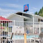 Motel 6 Kelso - Mount Saint Helens