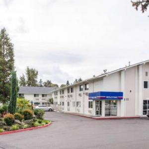 Motel 6-Seattle WA - Sea-Tac Airport South