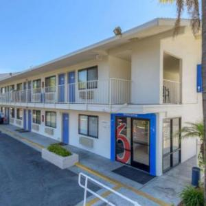 North Island Credit Union Amphitheatre Hotels - Motel 6-San Ysidro CA - San Diego - Border