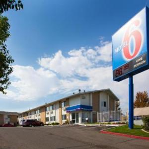 Motel 6 Boise - Airport