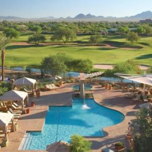 The Westin Kierland Villas Scottsdale