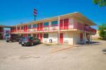 Wichita Falls Texas Hotels - Americas Best Value Inn Wichita Falls