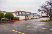 Americas Best Value Inn Wichita Falls