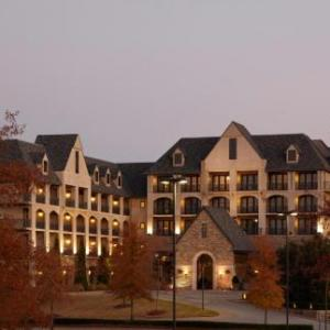 Renaissance By Marriott Birmingham Ross Bridge Golf Resort & Spa