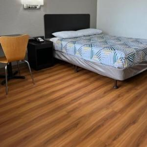 Motel 6-Longview TX