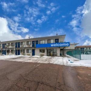 Motel 6-Sioux Falls SD