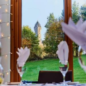 Hotels near Macrobert Arts Centre - Stirling Court Hotel