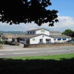 Margam Country Park Hotels - Green Acre Motel