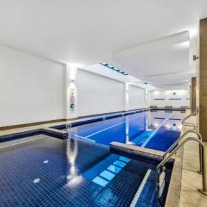 Hotels near Arden Street Oval - Pegasus Apart-Hotel