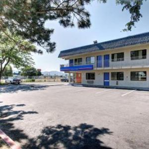 Motel 6 Pocatello -Chubbuck