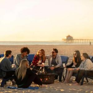 Hotels near SeaLegs Live at the Beach - Hyatt Regency Huntington Beach