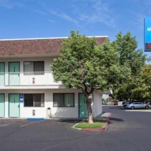 Motel 6-Turlock CA