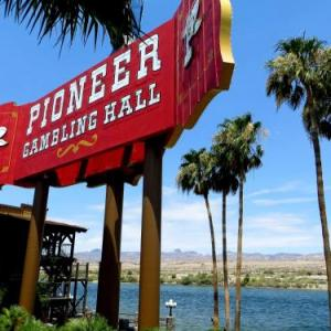 Laughlin Event Center Hotels - The New Pioneer