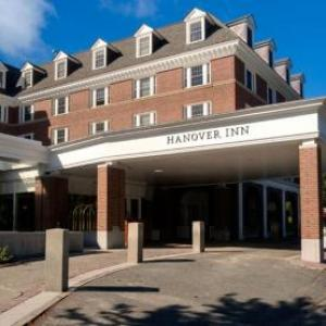 Hotels near Dartmouth College - Hanover Inn Dartmouth