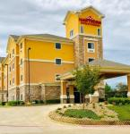 Perryville Texas Hotels - Hawthorn Suites By Wyndham Longview
