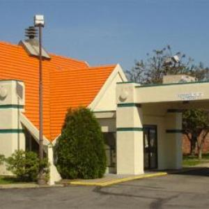 America S Best Value Inn Phillipsburg