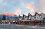 Blue River British Columbia Hotels - Astoria Hotel
