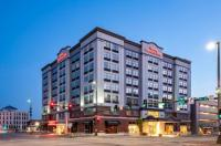 Hilton Garden Inn Omaha Downtown/Old Market Area