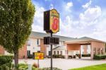Pekin Illinois Hotels - Super 8 By Wyndham Pekin/peoria Area