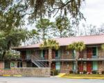Edisto Island South Carolina Hotels - Quality Inn Saint Helena - Beaufort South