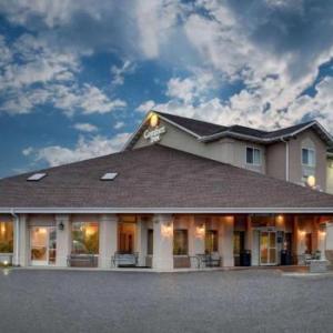 Comfort Inn Painesville