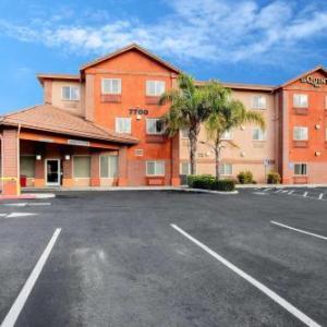 Mountain House Bar Hotels - La Quinta Inn Livermore