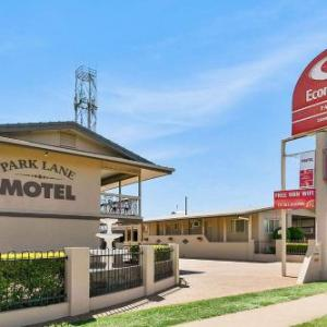 Econo Lodge Park Lane